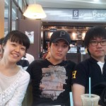 7/18 Seminar @ Cafe bene