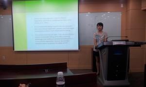 Seong jee (Presentation Practice)
