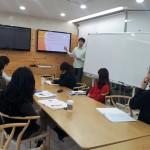 Sang hoon's presentation
