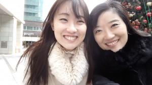 Professor Lee and Yekang