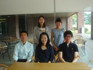 17th, June, 2011 Seminar