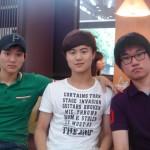 Men's photo