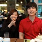 Minkyoung, and Junha