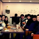 2011.March,5th, @Coffee Brunch