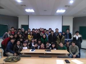 2011.12.8 Last Class of OB
