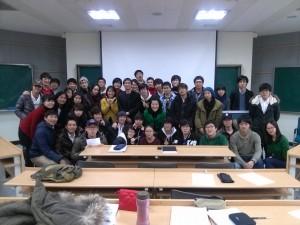 Group photo ^^