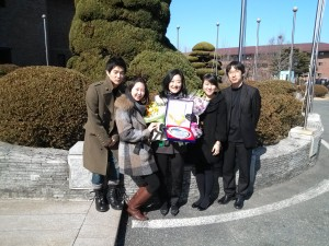 KAIST Excellence in Teaching Award