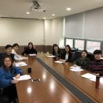Lab Seminar on May 8 2018.
