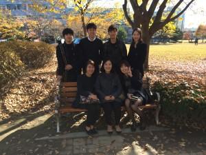 hilab group photo