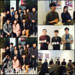 Mentoring seminar by Junho & Seung Hyun