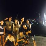 in Yeosu